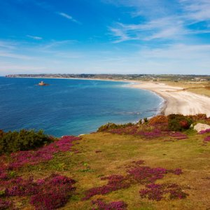 What is special about Jersey?