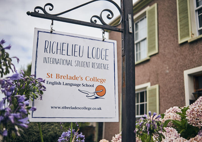 Residencia para adultos Richelieu Lodge