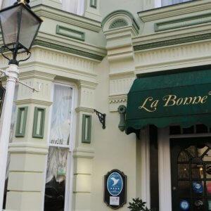 Nueva residencia de estudiantes en Havre des Pas